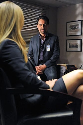 Criminal Minds Mentes Criminales 6x24