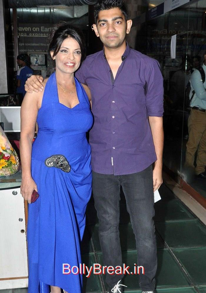 Leena Mogre, Arjun, Madhuri Dixit Hot Pics at Leena Mogre's 'Total Fitness' Book Launch