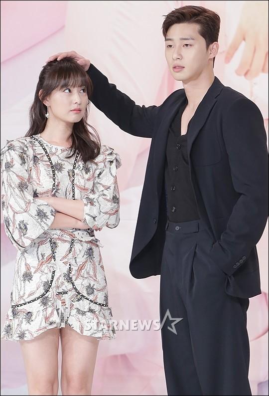 звездные пары кореи актеры фото