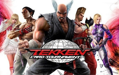 Tekken Card Tournament Free Download for Android