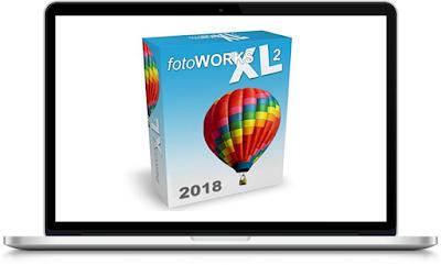 FotoWorks XL 2018 v18.0.1 Full Version