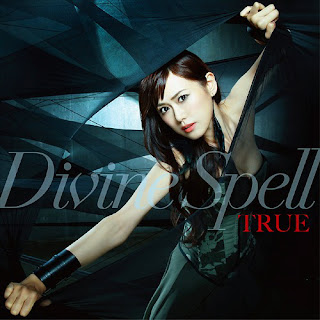 Divine Spell by TRUE