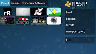 PPSSPP Gold Apk Emulator Latest Version