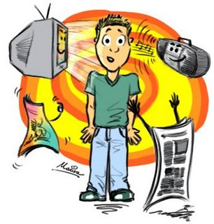 Media Influences in Young People's Lives