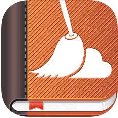 تطبيق ContactClean لحذف الاسماء المكررة من الايفون