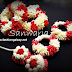 Artificial Flower Jewelry Designs 2016-17 By Sanwaraj