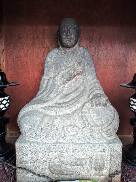 清浄泉(浄井戸)