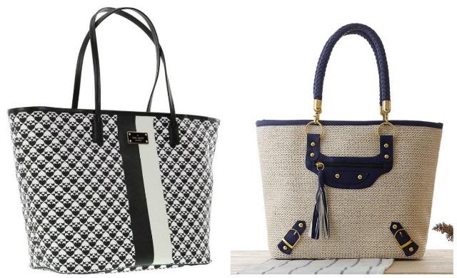 Model Tas Wanita Terbaru Tote Bags