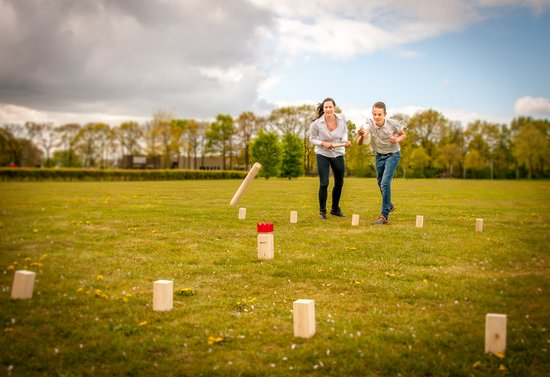 Bex Viking Kubb | Speelgoed Reviews