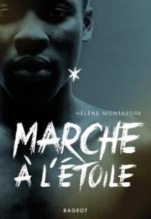 Vie quotidienne de FLaure : Marche à l'étoile de MONTARDRE Hélène