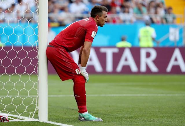 2018 Dünya Kupası: Nagatomo ve Muslera güldü!