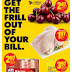 No Frills Weekly Flyer July 20 – 26, 2017