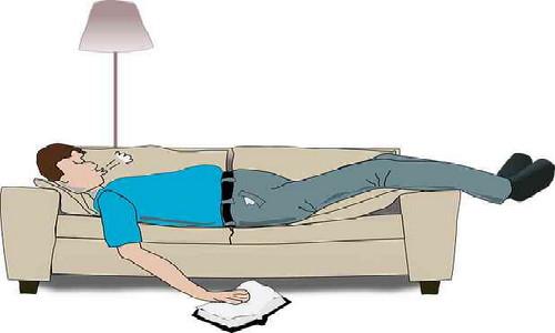Masih Terlambat Bangun Untuk Sahur? Atasi Dengan Tips Berikut