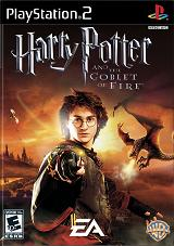 harryfireps2 - Harry Potter And The Goblet Of Fire PS2