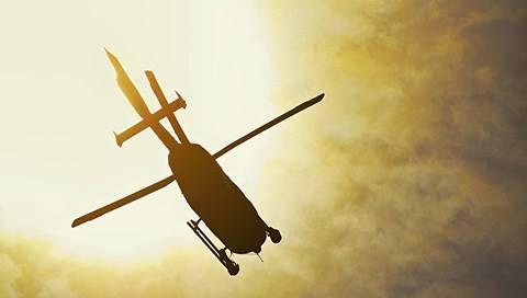 Rơi trực thăng quân sự ở Afghanistan, ít nhất 25 người thiệt mạng