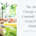 Re-Set, Re-Charge andRe-Commit: How to Set Free From Poverty Mindset!