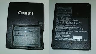 Charger Canon Eos 1000d , Canon 500D, Canon 450D - LC-E5E