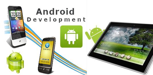 Jasa Pembuatan Aplikasi ANDROID  dan iOS di Jakarta