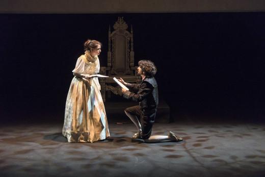 Les Arts pone en escena 'Don Carlos, infante de España', de Friedrich Schiller