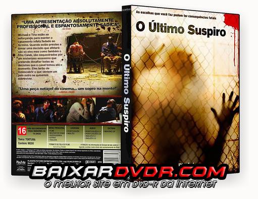 O ULTIMO SUSPIRO (2015) DUAL AUDIO DVD-R OFICIAL