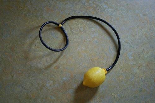 ... de brincar com o Limão