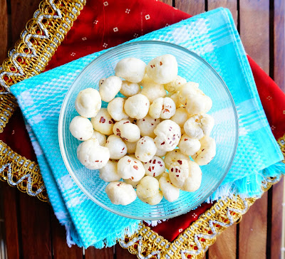 phool makhana,lotus seeds,foxnuts