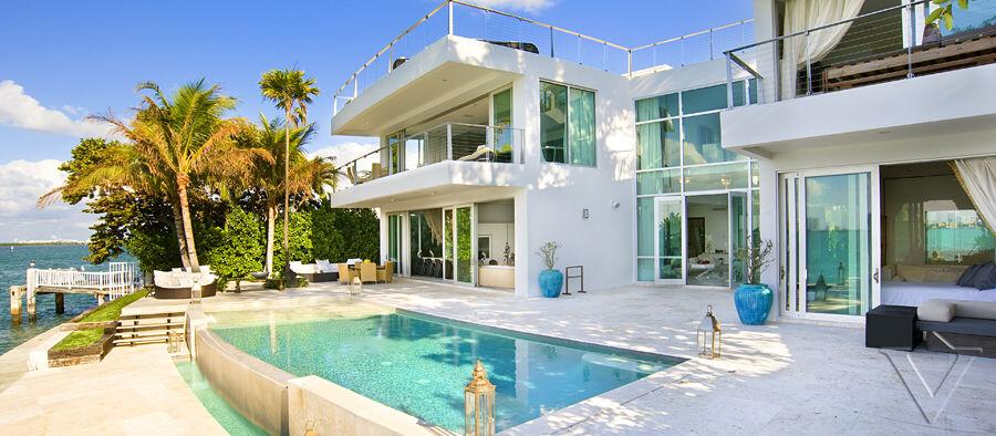 Nuevas Mansions Casa Valentina