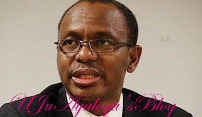 PDP deceiving US, UK, EU, says el-Rufai