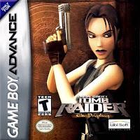 Tomb Raider - A profecia