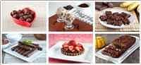 كتاب صنع الشوكولاته والحلويات التقليديه