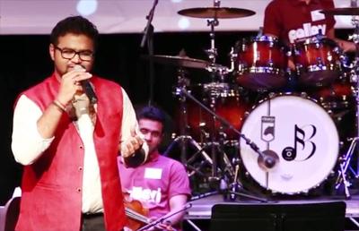 Oru Naal Podhuma – Isaikalin Sangamam 2016