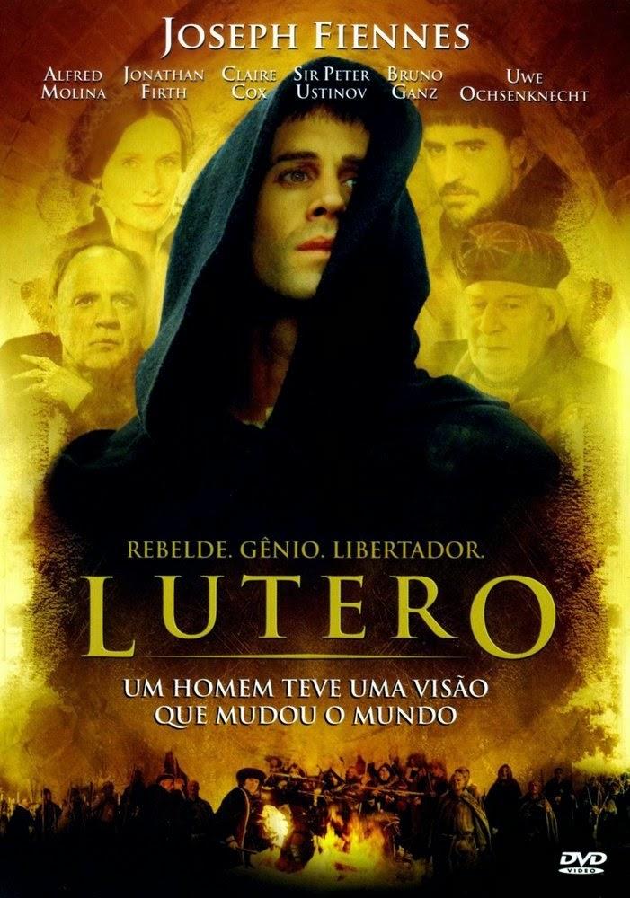 MARTIN LUTERO O FILME- COMENTÁRIO
