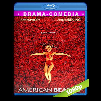 Belleza Americana (1999) BRRip Full 1080p Audio Trial Latino-Castellano-Ingles 5.1