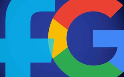 تجسس Google و Facebook و تعرف كل شيء عن الجميع: ماذا في ذلك؟