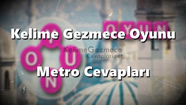 Metro Fotoğrafları
