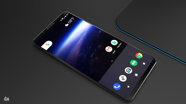 مواصفات وسعر الهاتف Google Pixel 2 بالصور والفيديو