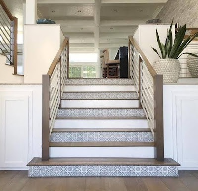 Stoneimpressions Blog 5 Unique Spaces To Dress Up With Tile