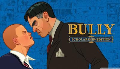 تحميل لعبة المشاغب Bully حجم صغيير كاملة للاندرويد (اخر اصدار)