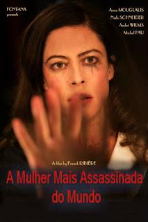 Imagem A Mulher Mais Assassinada do Mundo