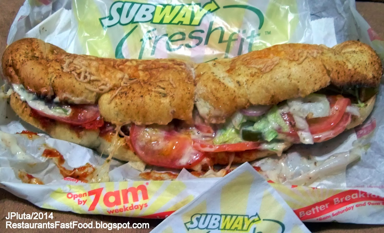 Fast Food Restaurants In South Beach Miami