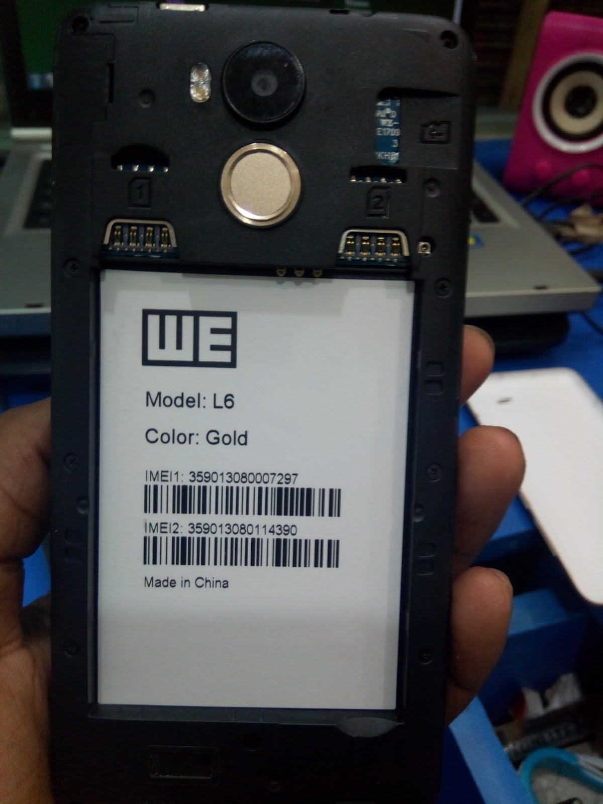 Flash file] zte blade l6 firmware download [stock rom].