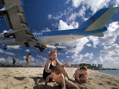 H πιο τρομακτική προσγείωση αεροπλάνου στον κόσμο και οι λόγοι που δεν θα ξαναγίνει ποτέ