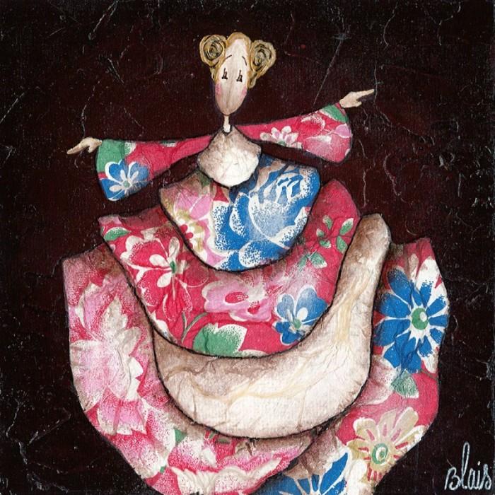 Delphine Blais