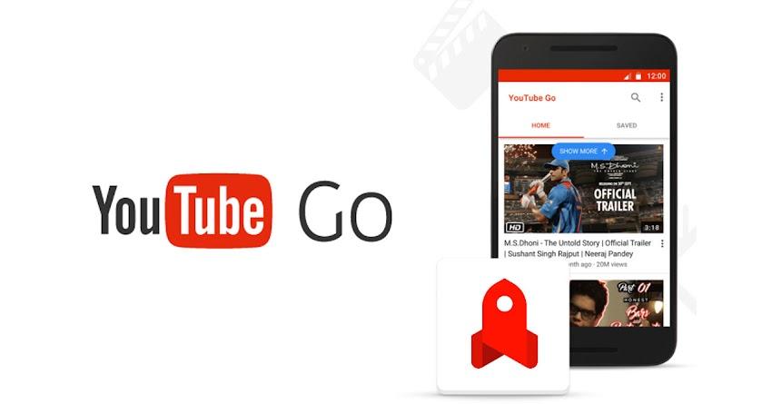 YouTube Go una nueva app para ver videos sin gastar muchos datos