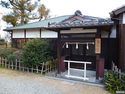 蒲田神社斎館