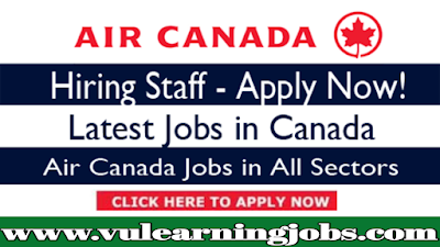 Air Canada Jobs | Career Opportunities | Jobs In Europe