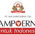 Lowongan Kerja PT HM Sampoerna Tbk Terbaru 2017