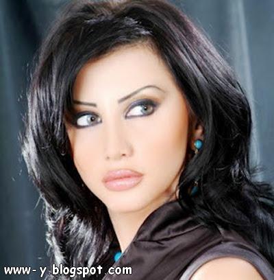 صور, جيني اسبر, Jenny Esber, عيون, جميلات سوريا, image