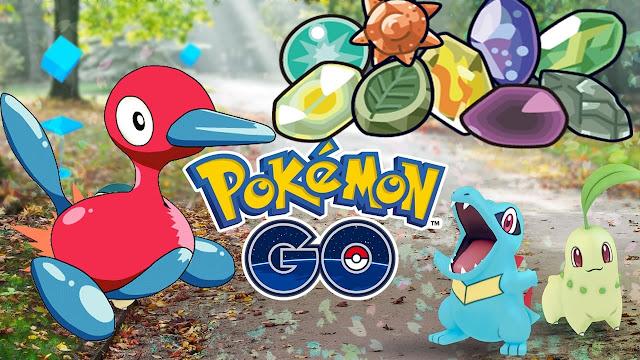 Um truque permite saber que horas sairão itens evolutivos das PokéStops em Pokémon GO, para que você não perca tempo e nem esquente a cabeça.