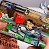 A Tale of Vengeance [Épico Juego CROSSOVER de Peleas] Para Android y PC [OpenBor Emulator]